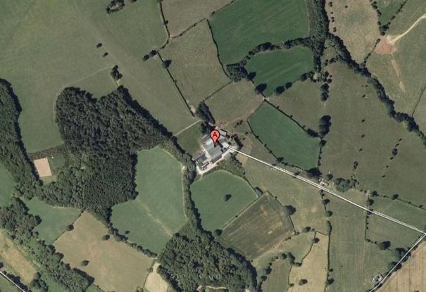 Wood Farm Venue, Wood Farm, Near Alton, Staffordshire, ST10 4HF, UK